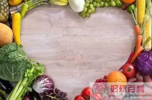 素食坐月子有哪些好处 素食催奶的好处