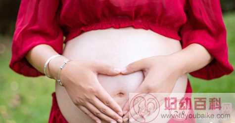 怀孕6个月120斤胖吗  怀孕六个月需要注意的事项