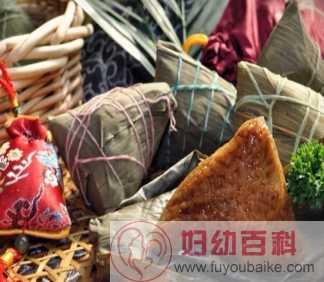 包粽子的方法有什么  粽子应该怎么包