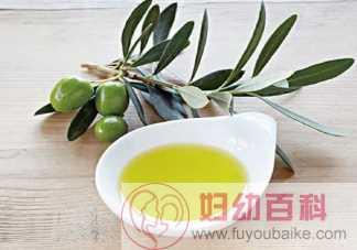 坚持抹橄榄油能祛除妊娠纹吗 淡化妊娠纹有哪些方法