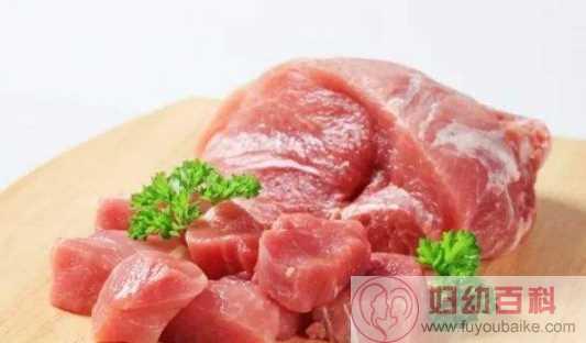 猪肉上撒盐怎么回事 猪肉撒上盐有什么好