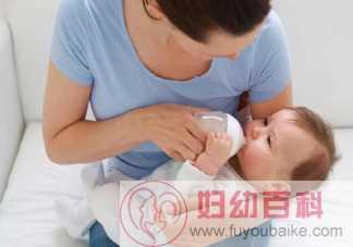 宝宝吃奶粉消化不良有什么症状表现 吃奶粉宝宝消化不良怎么喂好
