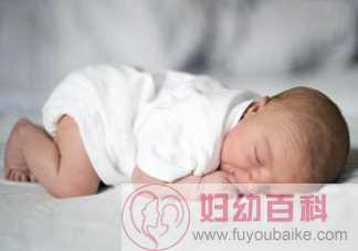 宝宝的睡姿可以有多奇葩 宝宝高难度奇葩睡姿合集