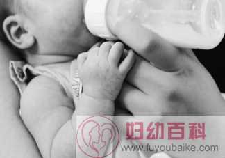 宝宝出现什么情况要考虑换奶粉 考虑换奶粉的6种情况