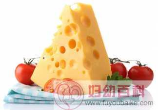 天然奶酪和再制奶酪哪个好 天然奶酪和再制奶酪口感有什么不一样