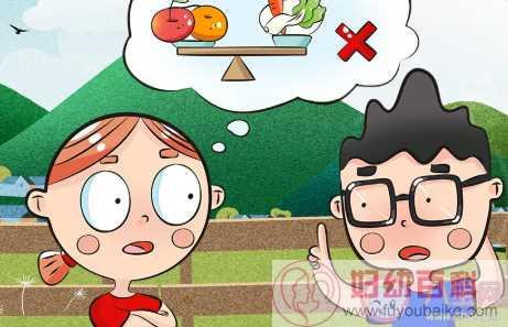 夏季可以用蔬菜代替水果吗 孩子不爱吃水果怎么办