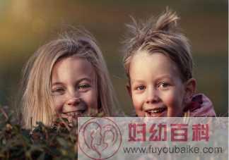 二胎不同年龄间隔有什么影响 二胎相差年龄对孩子心态的影响