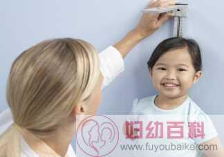 春夏季孩子怎么吃有助于长高 帮助孩子长高的饮食方法