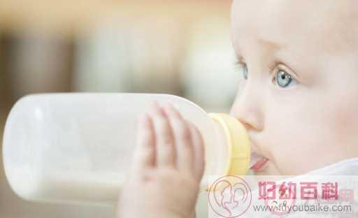 宝宝易生病奶粉怎么选择 易生病宝宝奶粉选择技巧