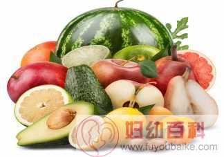 什么水果晚上不能多吃 晚上适合吃什么水果