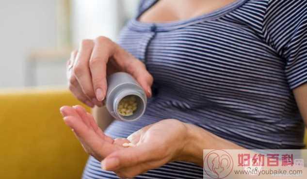 吃叶酸会影响月经周期吗 为什么吃了叶酸还有孩子畸形