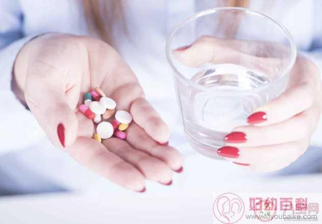痛经吃止痛药提前吃还是痛了吃 痛经什么时候吃止痛药效果好