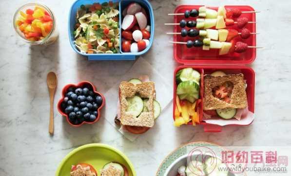 有哪些适合孕妇吃的小零食 适宜孕期吃的零食分享