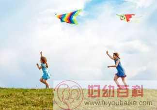 带孩子放风筝有哪些好处 孩子放风筝的好处介绍