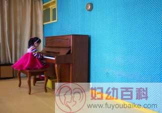 孩子弹钢琴家长可以陪练吗 不懂钢琴能陪练吗
