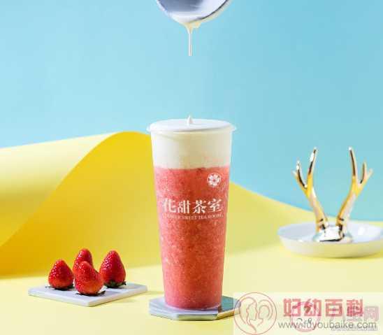 经常喝甜饮料会增加抑郁风险是真的吗 甜饮料还可以喝吗