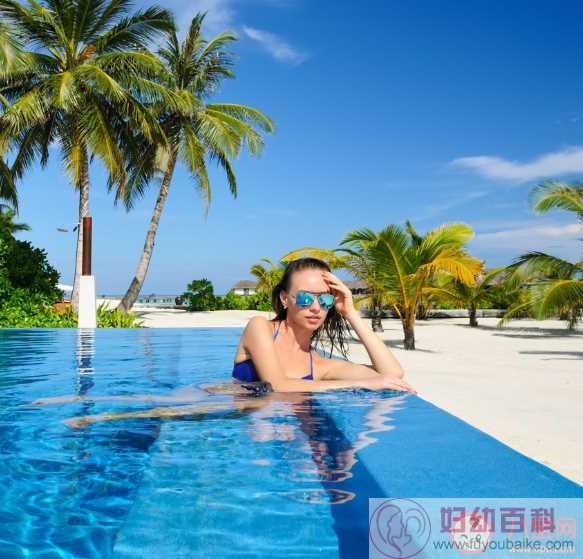 夏天月经期可以游泳吗 月经期游泳怎么做好预防措施