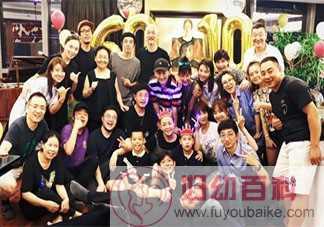 宋丹丹60岁生日宴有哪些明星去了 宋丹丹退休不演作品了吗