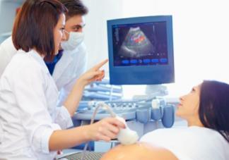 孕早期做阴道B超有好处吗 阴道B超对胎儿有影响吗