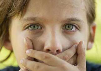 孩子诅咒敏感期怎么办 孩子诅咒敏感期应对方法