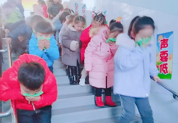 幼儿园开学安全第一课教案 2019幼儿园开学安全第一课