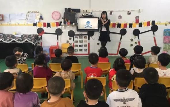 幼儿园禁毒活动教案 幼儿园禁毒安全教育