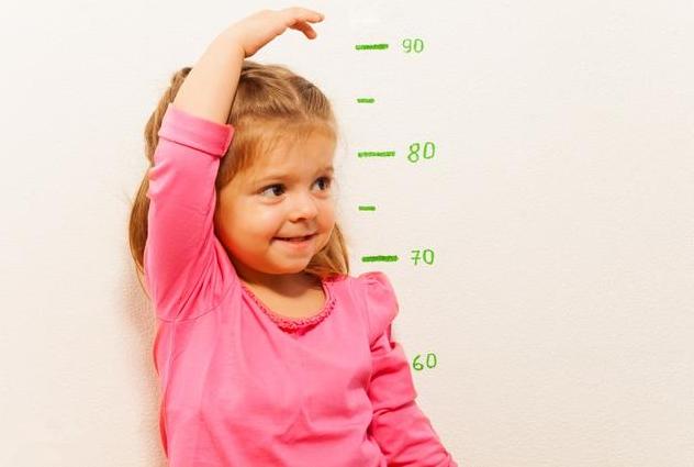 孩子身高猛长有哪些征兆 孩子身高增长的2个必备条件