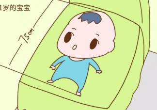 2019宝宝身高增长标准  让宝宝长高的小技巧