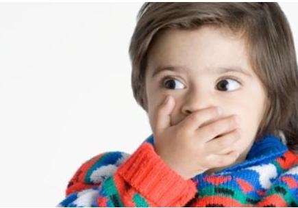 孩子说话口吃有哪些原因 家长怎么帮助孩子克服口吃