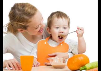 如何培养宝宝的饮食习惯  宝宝饮食上有哪些原则