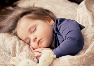 宝宝睡眠训练黄金期 宝宝睡觉训练方法