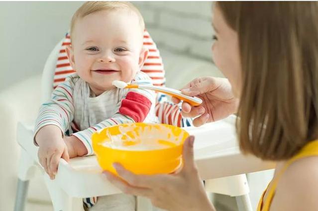 冬季宝宝适合吃什么辅食 冬季宝宝辅食食谱推荐