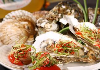 男性多吃牡蛎能壮阳吗 男人吃什么补精子