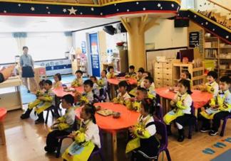 2019幼儿园小班清明节活动教案 最新幼儿园清明节活动