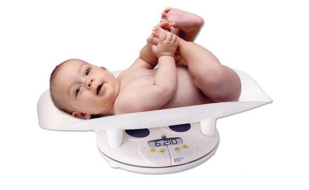 宝宝体重增长缓慢是怎么回事 宝宝体重增长缓慢怎么办
