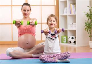 怀孕期间怎么科学的管理体重 怀孕的时候怎么做不会长太胖