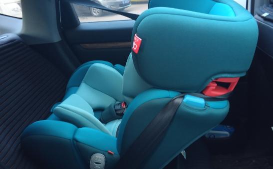 好孩子儿童安全座椅怎么样 好孩子儿童安全座椅使用测评