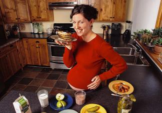 孕早期胎盘前置怎么办 胎盘前置解决办法