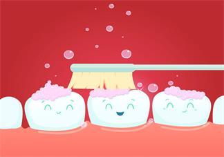宝宝的口腔怎么护理比较好 怎么处理孩子塞牙的问题