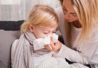 孩子的鼻屎为什么越清理越多 怎么样护理宝宝的鼻腔