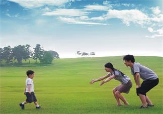 春天应该怎么带孩子去运动 春天适合孩子的运动有哪些