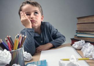 孩子不写作业还任性该怎么办 正确读懂孩子的行为是关键