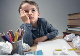 如何让孩子心甘情愿的写作业 孩子不愿意写作业得采取正确的方法