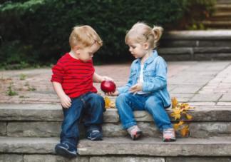 宝宝不愿意分享正常吗 不愿意分享的原因