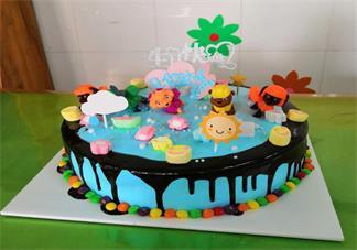 孩子四岁生日祝福语 4岁宝宝生日快乐说说朋友圈