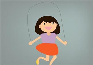 跳绳有助于排卵吗 备孕跳绳的最佳时间