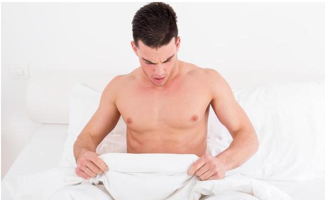 男性阳痿常见误区有哪些 男性阳痿的发病原因