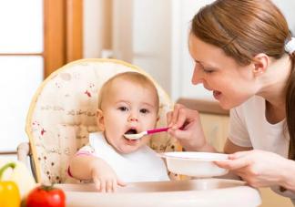 10个月宝宝辅食食谱及做法 10个月宝宝吃什么好