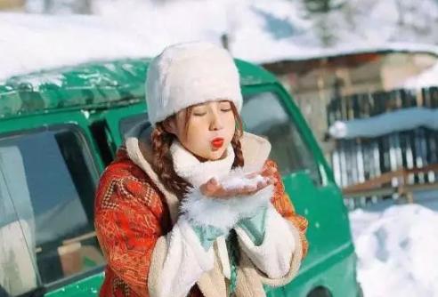 2019下雪朋友圈应该说什么 下雪天微信朋友圈说说心情短语